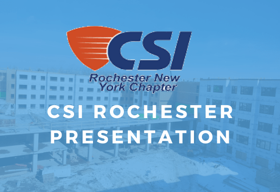 Christa Construction Participates in CSI Panel for Mid Rise Wood Frame Construction