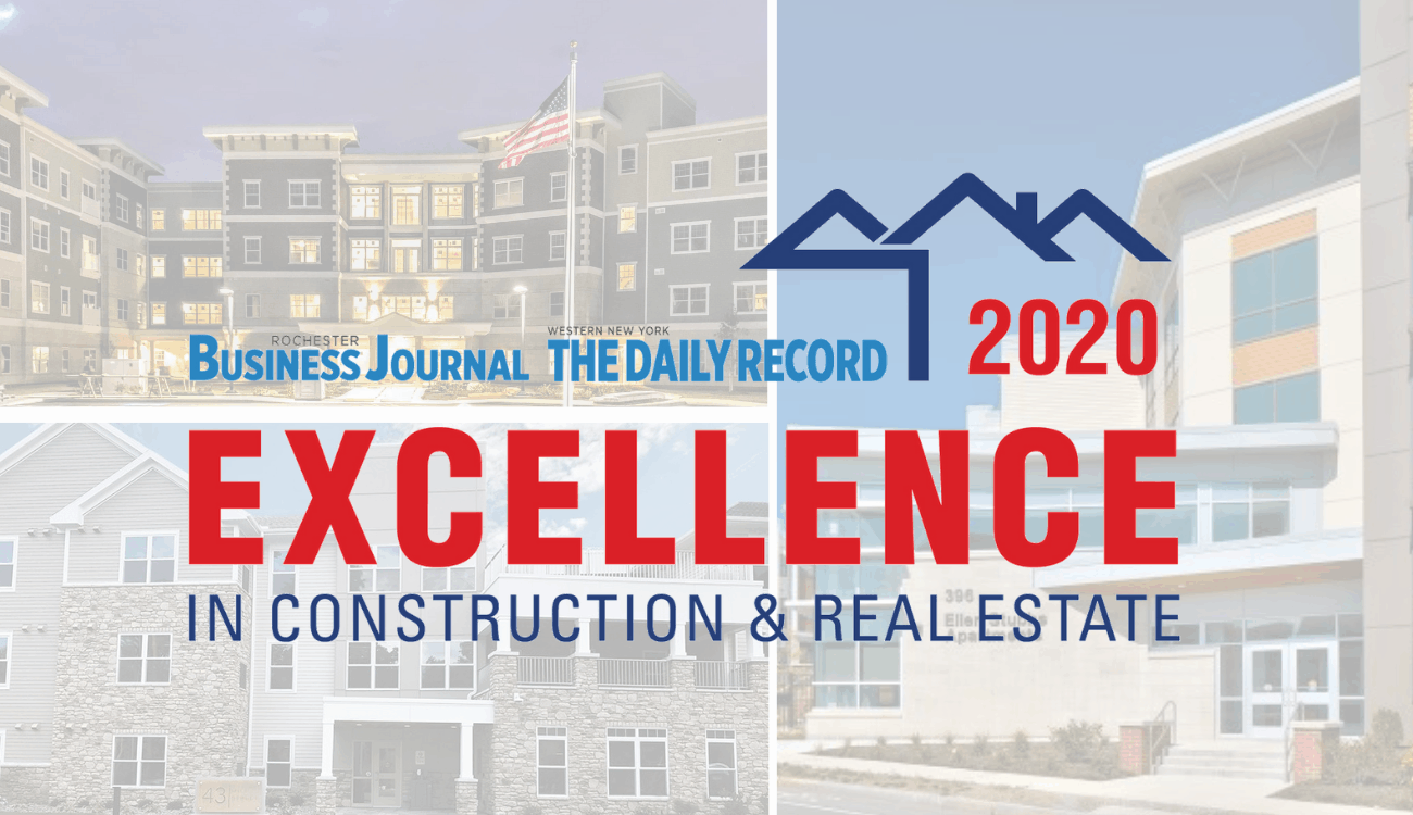 Christa Construction Named Excellence in Construction & Real Estate Winner